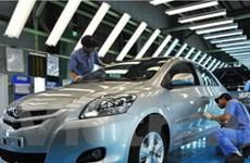 Toyota VN tìm đối tác nhằm tăng tỷ lệ nội địa hóa