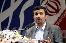 Kêu gọi Iran linh hoạt khi đàm phán với phương Tây