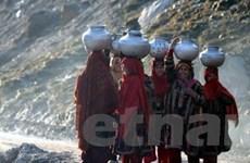 Pakistan đối mặt với cuộc khủng hoảng nước sạch