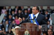 Mexico, Chile bình thường hóa quan hệ với Honduras