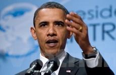 Ông Obama thay đổi chiến thuật vận động tranh cử