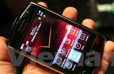 BlackBerry có nguy cơ bị cấm tại một số quốc gia