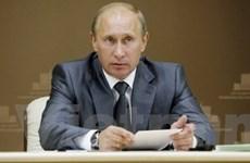 Chính phủ Nga tạm thời cấm xuất khẩu ngũ cốc