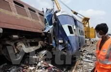 Tai nạn ở Pakistan và Ấn Độ, 30 người thiệt mạng
