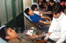 Khánh thành Viện Huyết học và Truyền máu TW