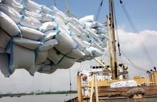 Xuất khẩu gạo của Việt Nam và Thái Lan tăng cao