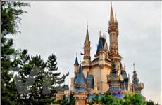 Disneyland tại Tokyo đón vị khách thứ 500 triệu