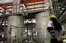 Cộng đồng quốc tế kêu gọi Iran hợp tác với IAEA