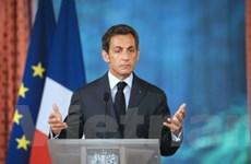 Tổng thống Pháp muốn cải cách hệ thống hưu trí