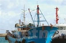 Trung Quốc đề nghị Nhật Bản thả ngư dân bị bắt giữ