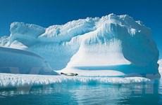 Căng thẳng việc giải quyết các vấn đề về Bắc cực
