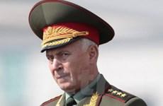 Hàn Quốc-Nga thảo luận tăng cường hợp tác quân sự