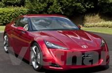 Toyota FT-86 gắn mác Scion có giá tới 25.000 USD