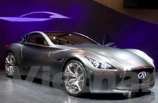 Infiniti đang cân nhắc sản xuất siêu xe thể thao