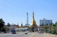 Myanmar dự kiến xây đường sắt nối với Trung Quốc