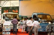 Hơn 100 đơn vị tham gia Triển lãm AutoExpo Saigon