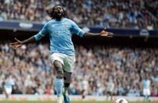 """""""Adebayor sẽ bùng nổ trong trận đấu với Arsenal"""""""