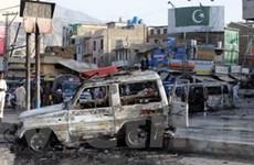 Pakistan: Một vụ nổ bom tại thánh đường Hồi giáo