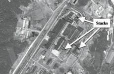 Triều Tiên không hề nối lại hoạt động lò hạt nhân