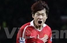 Ngôi sao người Hàn Quốc giúp M.U vượt qua Wolves