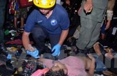 Thủ tướng Hun Sen loại trừ khả năng có khủng bố