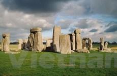 Phương thức vận chuyển khối đá của người cổ đại