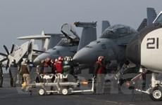 Hàn Quốc-Mỹ dự định tiến hành cuộc tập trận mới