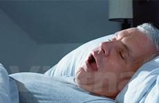 Người ngủ ngáy to dễ mắc hội chứng chuyển hóa