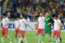 Calisto: Tuyển Việt Nam còn cơ hội chiến thắng!