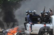Cote d'Ivoire: Giao tranh giữa các lực lượng đối lập