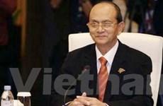 Myanmar ấn định ngày triệu tập phiên họp đầu tiên