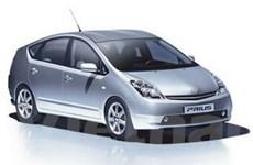 Hãng Toyota công bố những mẫu xe lai Prius mới
