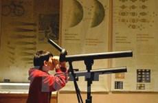 Australia sắp có bảo tàng thiên văn học và vũ trụ