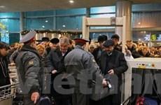 Chính quyền Mátxcơva hỗ trợ nạn nhân vụ nổ bom