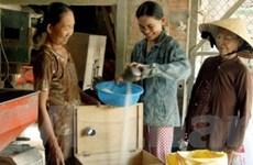 Xuất cấp hơn 37.500 tấn gạo hỗ trợ cứu đói dịp Tết