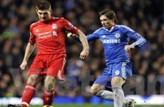 Có Torres, Chelsea vẫn chịu thua trước Liverpool