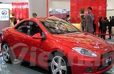 """Thị trường ôtô Trung Quốc đã bắt đầu """"hạ nhiệt"""""""