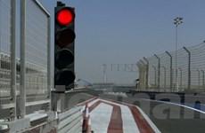 Mùa giải F1 sẽ chính thức mở màn từ GP Australia