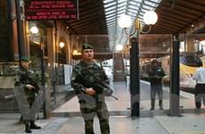 """EU """"sao chép"""" cách thức chống khủng bố của Mỹ"""