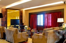 Căn phòng Tổng thống ở các khách sạn Việt Nam