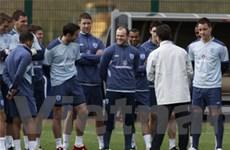 """Vòng loại Euro 2012: Cạm bẫy đang các """"ông lớn"""""""