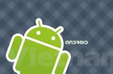 Google Android giúp thúc đẩy thị trường smartphone