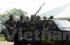 Cote d'Ivoire: Giao tranh tiếp diễn dữ dội ở Abidjan