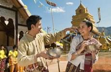 Thái Lan: Tết Songkran yên bình sau 2 năm bạo lực