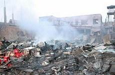 Indonesia: Nổ bom tự sát ở Thánh đường Hồi giáo