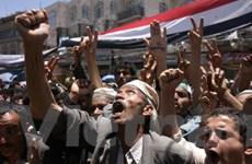 Làn sóng biểu tình lan rộng tại cả Syria và Yemen