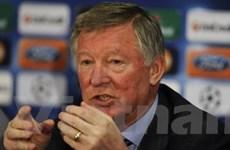 Alex Ferguson coi Chelsea là đối thủ chính của M.U