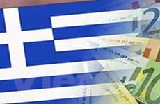 Thâm hụt ngân sách của Hy Lạp tiếp tục phình lên
