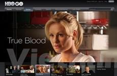 Phát hành ứng dụng HBO Go cho iOS và Android