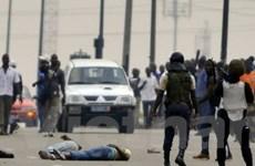Phát hiện thêm hố chôn 30 người ở Cote d'Ivoire